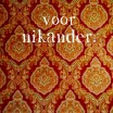 voor nikander : cover